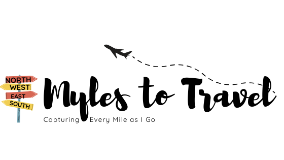 Myles To Travel